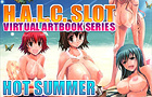 H.a.l.c. Hot Summer Vol.1
