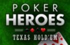 Poker Heroes by Aeria