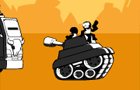 Tankmen 2: The Chase