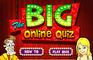 The Big Online Quiz