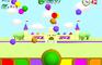 Color Ball Castle