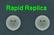 Rapid Replica