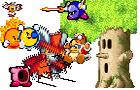 Kirby Boss Endurance