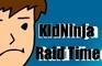 KidNinja: Raid Time