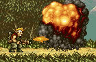 Metal Slug: TEIS