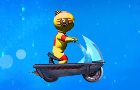Celestial Scooter