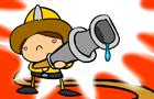 Fire Fighter Benjamin