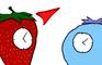 Strawberry Pilgrim
