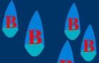 Raining B's