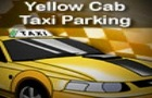 Yellow Cab - Taxi Parking