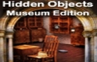 Hidden Objects - Museum