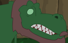 Tales of the Jesusaurus