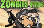 Zombies strike