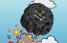 Wheel Burrow