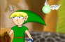 Navi drives Link nuts