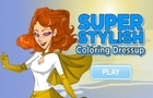 Super Stylish Dress Up