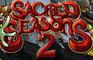 Sacred Seasons 2 MMORPG