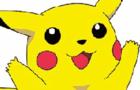 Dress Up Pikachu