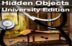 Hidden Objects University