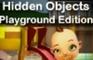 Hidden Objects Playground