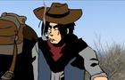 Red Dead-El Gringo Part 2