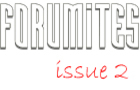Forumites issue 2
