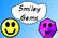 Smiley Gems