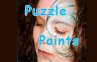Puzzle Paints