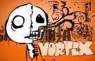 Saunavihta Vortex