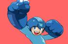 Mega-Man Theme (update)