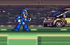 MegaMan X: THE GAME