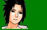 sasuke en naruto ultimate