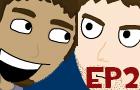 Bob n' Sam Ep2: Arcade