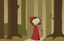 Little Red Riding Hood SW