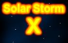 Solar Storm X