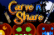 Carve n' Share