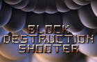 Block Destruction Shooter