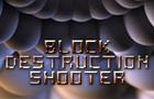 Block Destruction Shooter