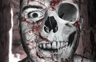 Scary Halloween Memory