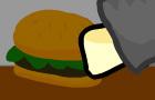 Goth Lyfe: Goth Burger