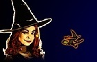 Agnes The Witch 2