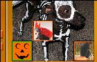 Fuzzy Memory: Halloween