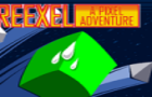 Greexel: A pixel Adventur