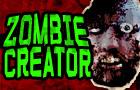 Zombie Creator dot com
