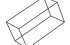 3D test cube