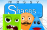 MessyShapes