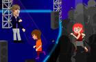 Concert Trouble