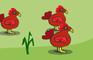 Noisy Farmer's Chicken