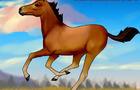 Run Baby Horse!