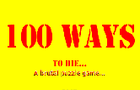 100 ways to die!